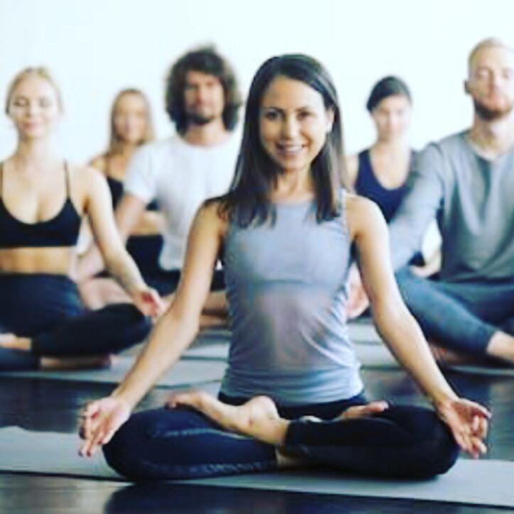 Jong Yoga - Apeldoorn
